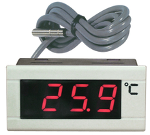 TM-300 Digital Refrigerator Thermometer