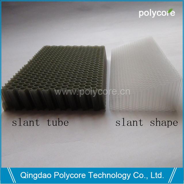 air straightener PC6.0 slant tube