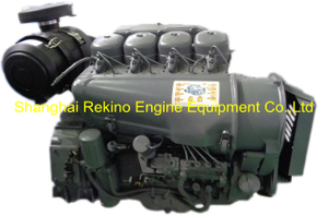 F4L914 Air cooled diesel engine motor for generator water pump