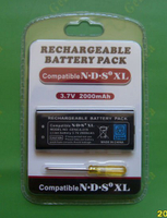 Battery for NDSiXL