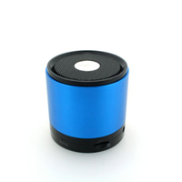 Portable Wireless Bluetooth Speaker Style No. Spb-P15A