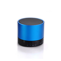 Mini Bluetooth Speakers Style No. Spb-P10