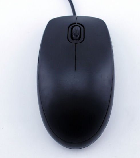 Medium & Cool USB Mouse for Computer, 1 USD.