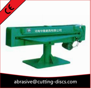 Electric Slanting Cutting Machine + Feeding Device
