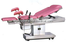 MULTI-FUNCTONAL(ELECTRIC) OBSTETRIC TALBE