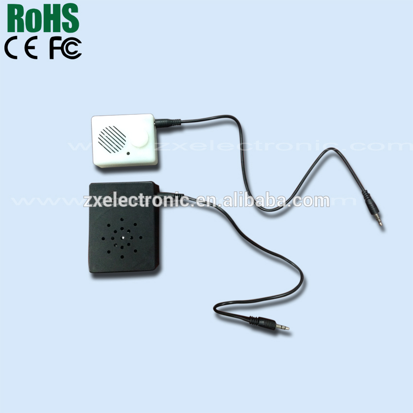 USB Voice Recorder For Plush Toy/Gift Promotional