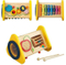Wooden Musical Instruments, 2014 Hot Sale Wooden Musical Toys