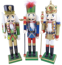 hot sale Wooden Nutcrackers