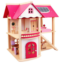 kids Doll House