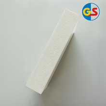 Goldensign high density pvc co-extruded board for building and cabinet