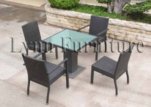 Garden Chair and Table Set (GS270)