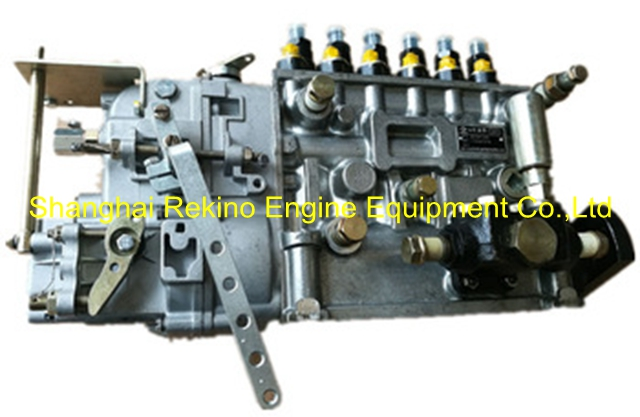 BP3040 612600081014 Longbeng fuel injection pump for Weichai WD615.67