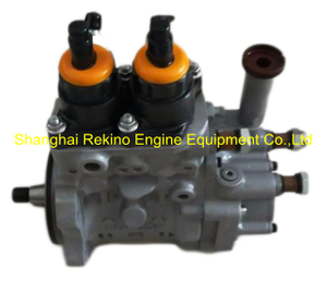 6251-71-1121 094000-0570 Denso Komatsu fuel injection pump for 6D125 PC450-8 PC400-8