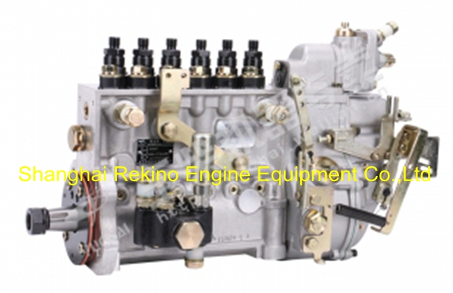BP5187R A5400-1111100-C27R Longbeng fuel injection pump for Yuchai YC6108ZLQB