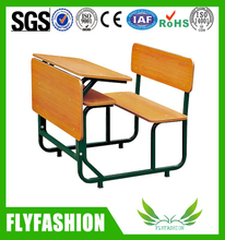 Double Student Desk&Chair (SF-43D)