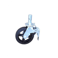 Mason Frame Scaffolding Caster Wheel for Sale