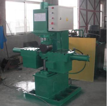 LPG Cylinder Handle/Guard Ring Rolling Machine