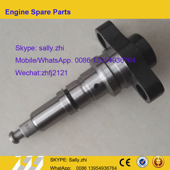 Injection Pump Longbeng Bh6PA110 for Weichai Engine