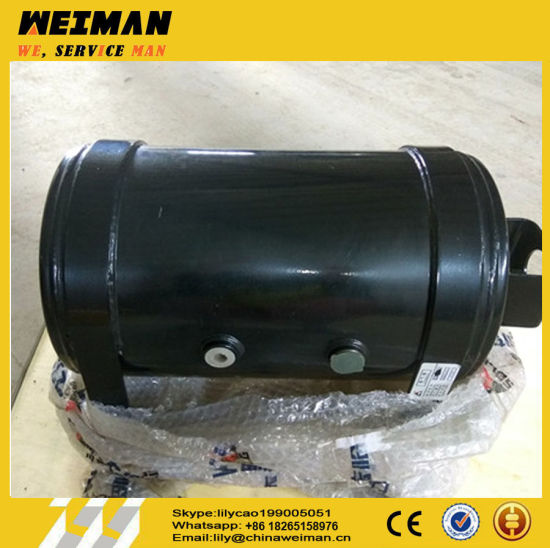 LG936L Payloader Parts, Sdlg Air Reservioir Completer 29220000541 From China for Sale