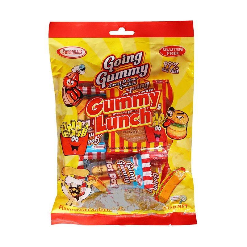 Everyday Hot Dog Gummy Candy