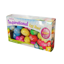 28ct Jelly Beans Egg Hunt