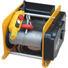 KDJ-250B / KDJ-500B / KDJ-250B1 / KDJ-500B1 Electric Windlass Series