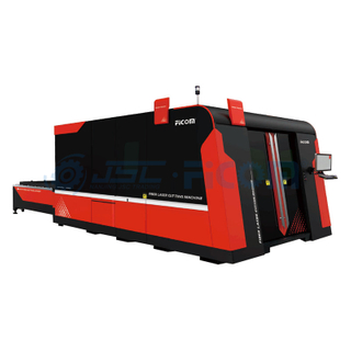 Laser PLUS CNC Laser Cutting Machine