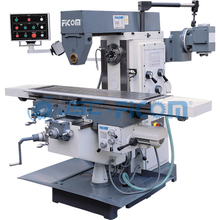 X6032 Universal Knee-type Milling Machine