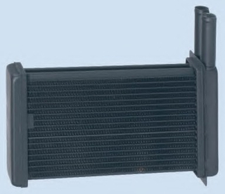 Radiator for RENAULT