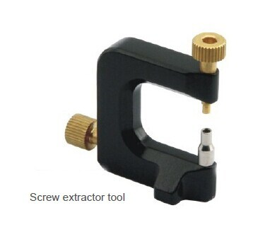 RS30b Screw Extractor for Glasses