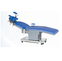 HE-205-12A China Ophthalmic Equipment Ophthalmic Operating Table