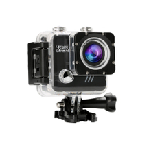 X7K+ Native 4K Action Camera HISILICON Hi3559 Chipset, H.265 Codec, etc