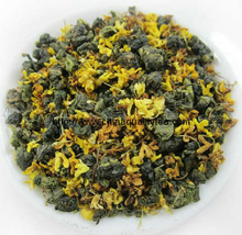 Osmanthus Oolong tea(Flavored Tea)
