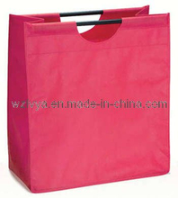 Eco-Friendly Bag Red without Printing (LYN68)