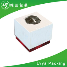 Professional factory supply packaging paper box gift giving necessary