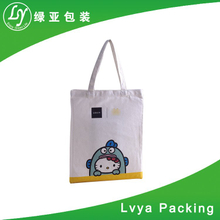 Hot Sale Jute/Juco/Cotton Canvas Shopping Bags
