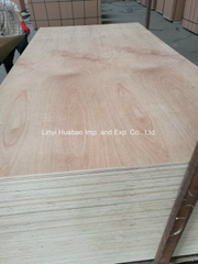9mm Commercial Plywood Combined Core BB/CC Grade