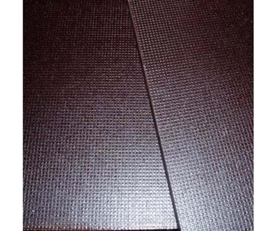 Mesh Film Faced Plywood/Anti-Slip Film Faced Plywood