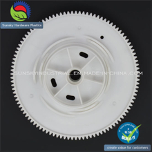High Precision Plastic Gear for Automatic Device (PL18037)