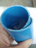 Blue PVC Waterproof Pond Liner