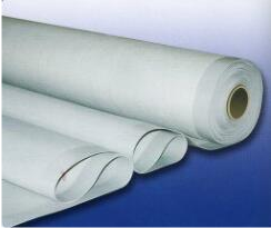 PVC Construction Material Waterproofing Membrane