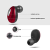 K3 Wrieless Earphone Bluetooth Earbuds for IPhone X Samsung Xiaomi