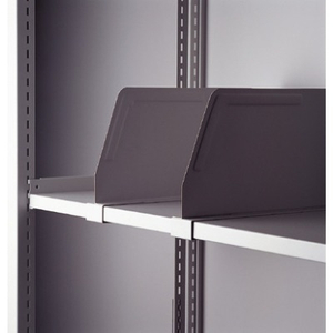 divider--accessory for mobile cabinet