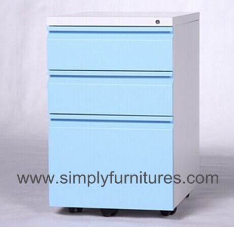 mobile filing cabinet