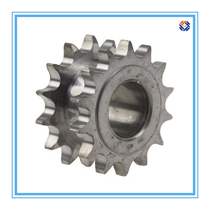 Stainless Steel Chain Gears Scope of Application in Industrial