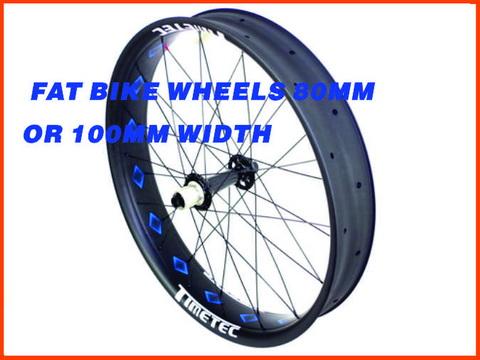 timetec fat bike wheels 100mm width