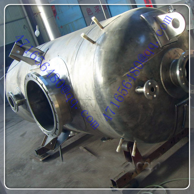 reliable Mixing reaction kettle/Vessel