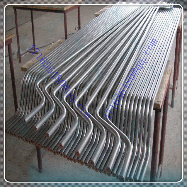 reliable Titanium clad copper finishing pieces manufacturer