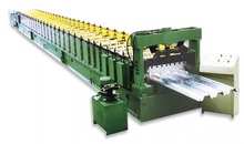 Corrugated Sheet Roll Forming Machine From Sally