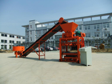 Complete Unit of Brick Making Production Line From Shirley